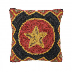 """12 x 12"""" Point to the stars Pillow"""