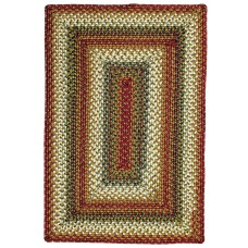 Preston Ultra Wool Braided Rugs