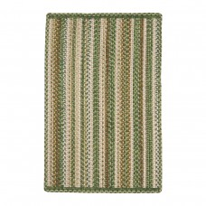 "20"" x 30"" Mountain View Outdoor Slims Braided Rugs"