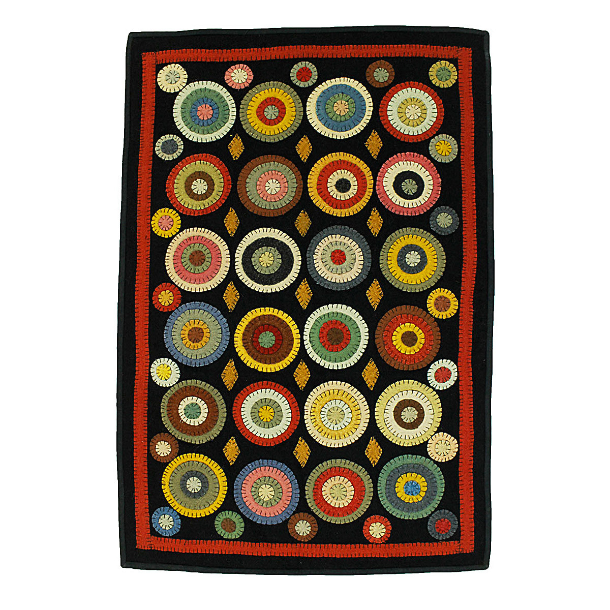 Buy Coin Rug Penny Rugs Online Homespice