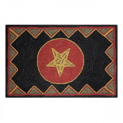 2 x 3' Point to the stars Rug