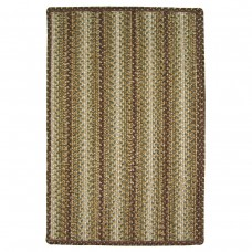 "20"" x 30"" Sandy Ridge Outdoor Slims Braided Rugs"