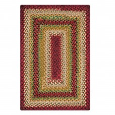 Santa Fe Sunrise Cotton Braided Rugs