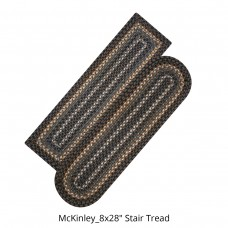 McKinley Ultra Wool Stair Tread Or Table Runner