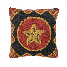 "12 x 12"" Point to the stars Pillow"