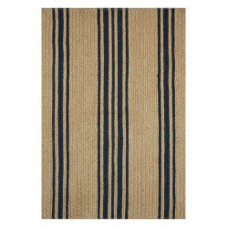 Mason Farmhouse Beige Jute Braided Rugs