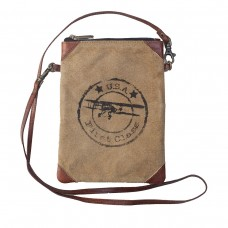 USA First Class Cross Body