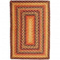 Timber Trail Jute Braided Rugs