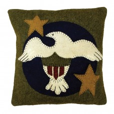 "Freedom Pillow 12""X12"""