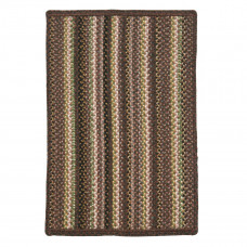 "20"" x 30"" High Plains Outdoor Slims Braided Rugs"