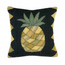 12 x 12'' Pineapple Pillow