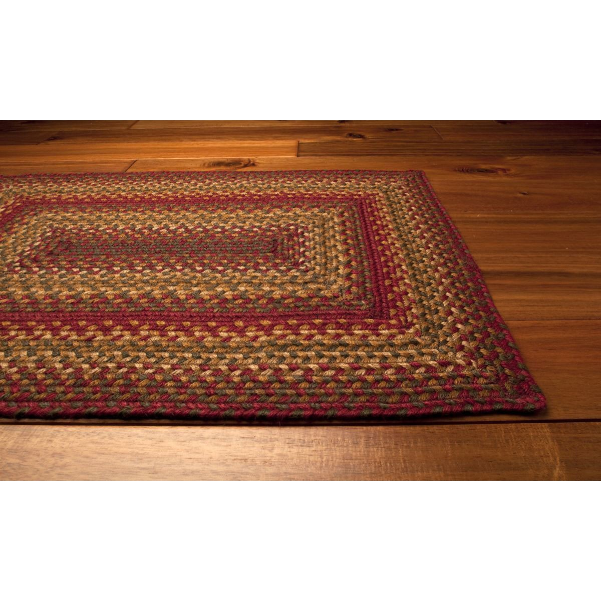 Cider Barn Jute Braided Rugs