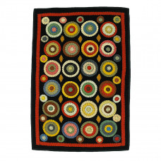 Coin Rug Penny Rugs