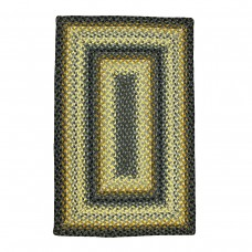 Chapel Hill Cotton Braided Rugs