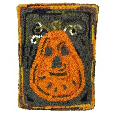 "12"" x 16"" Pumpkin Man Pillows"