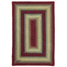 Flagstaff Ultra Wool Braided Rug