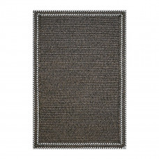 Sheffield Horizon Grey Ultra Durable Braided Rugs