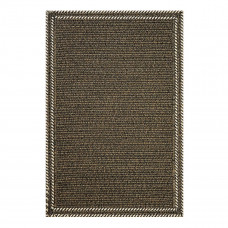 Suffolk Horizon Chocolate Ultra Durable Braided Rugs