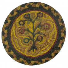 "15"" x 15"" Tree Of Life Chair Pad"