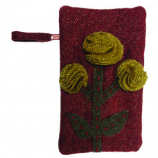 Chelsea Red Pouch