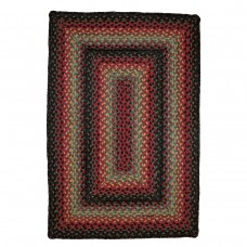Oklahoma Jute Braided Rugs
