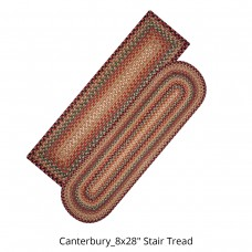 Canterbury Ultra Wool Stair Tread Or Table Runner