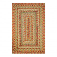 Harvest Beige Jute Braided Rugs