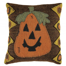 "12 x 12"" Trick Or Treat Pillow"