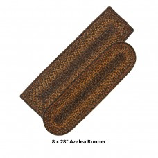 Salem Jute Stair Tread or Table Runner