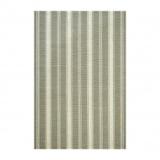Dove Camden Stripe Grey Ultra Wool Rugs