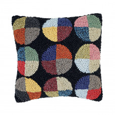 12 x 12'' Quadrant Pillow