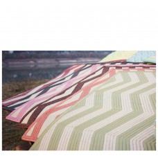 Chevron Outdoor Braided Rugs