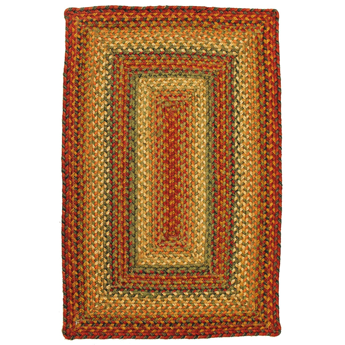 Graceland Jute Braided Rugs