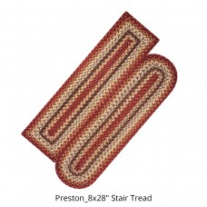 Preston Ultra Wool Stair Tread Or Table Runner