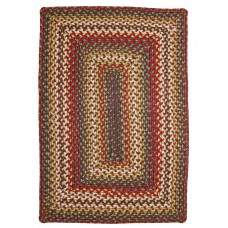 Sunrose Indoor-Outdoor Braided Rugs
