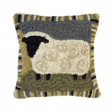 12 x 12'' Sheep Pillow