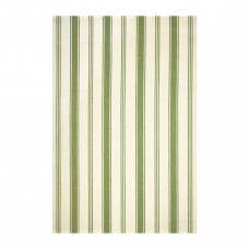 Tarragon Camden Stripe Green Ultra Wool Rugs