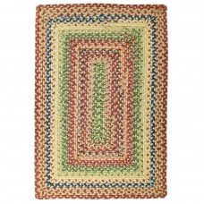 Venetian Glass Outdoor Braided Rugs