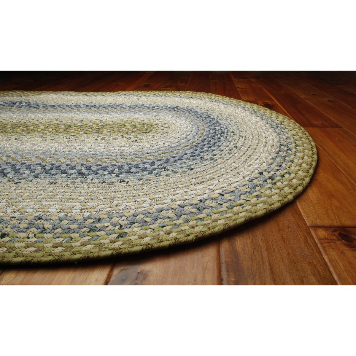 Seascape Cotton Braided Rugs