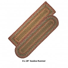 Azalea Jute Stair Tread or Table Runner
