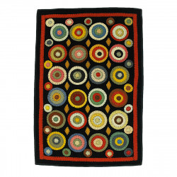 Coin Penny Rugs