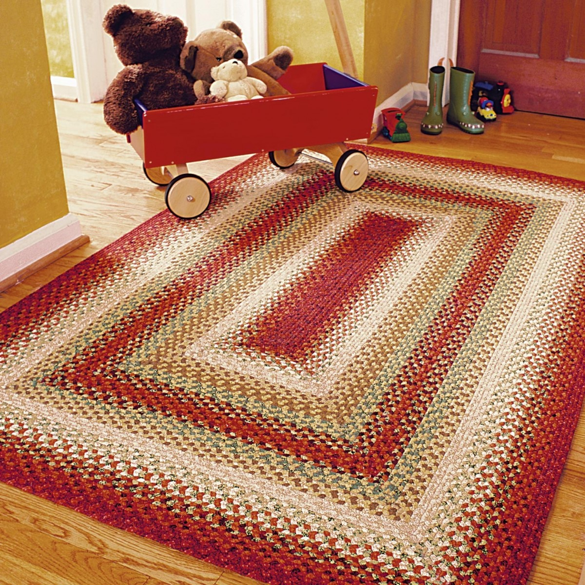 Rugs Santa Fe Ideas