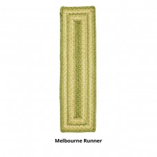 Melbourne Jute Stair Tread or Table Runner