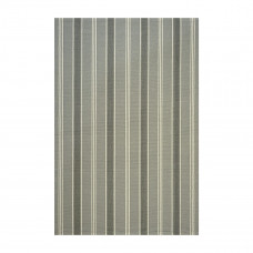 Shadow Camden Stripe Dark Grey Ultra Wool Rugs