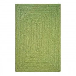 Sage Green Ultra Durable Braided Rugs