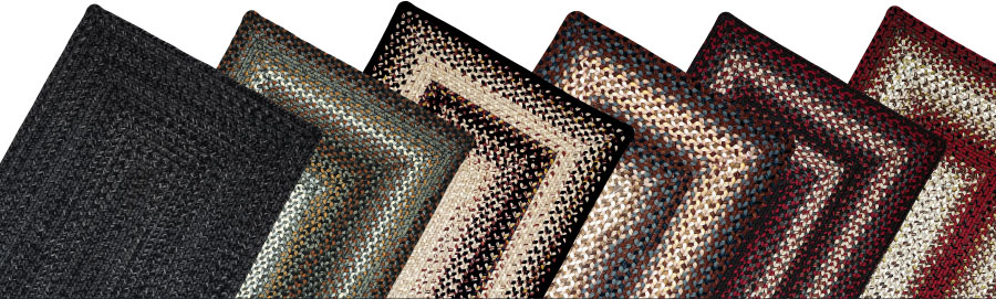 Ultra Durable Rugs