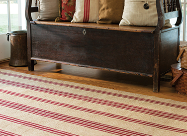 Baker Farmhouse Jute Braided Rugs