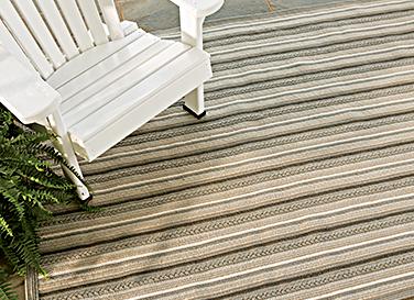 Portsmouth Stripe Grey Pleasing Patterns