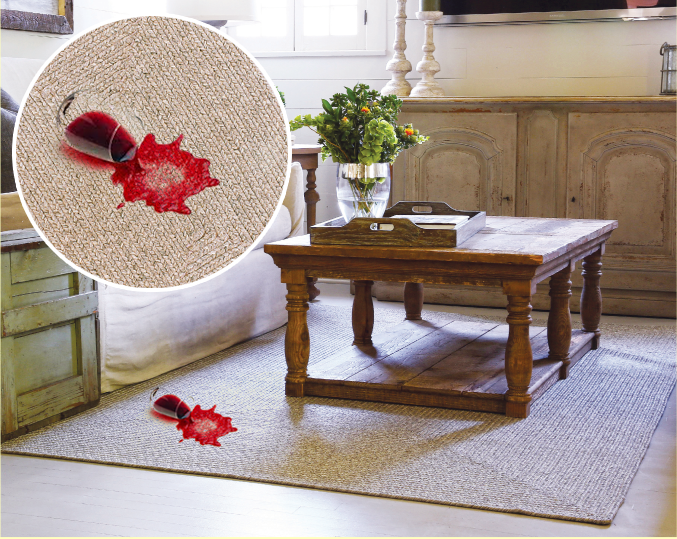 4 Rug Buying Tips For Wine Lovers