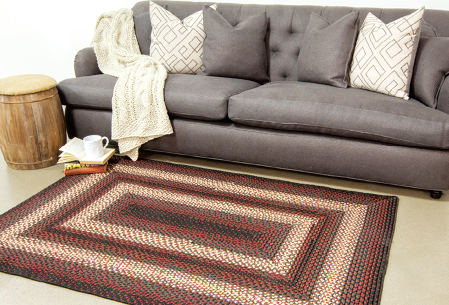 MONTGOMERY ULTRA-DURABLE RUG